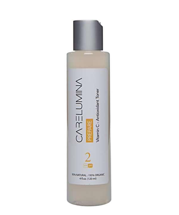 B2 Prepare Vitamin C Antioxidant Toner
